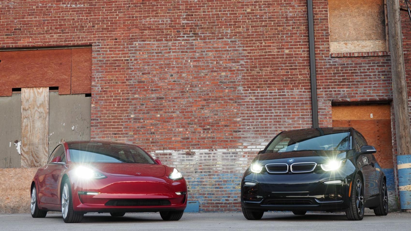 BMW-i3-tesla-model-3-13