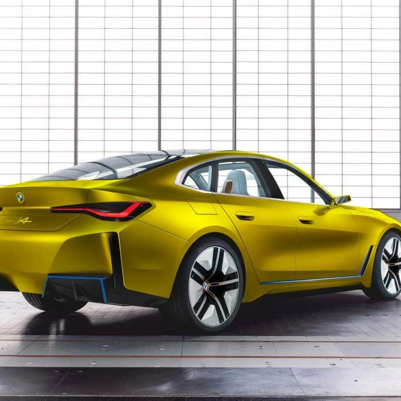 BMW-i4-concept-austin-yellow