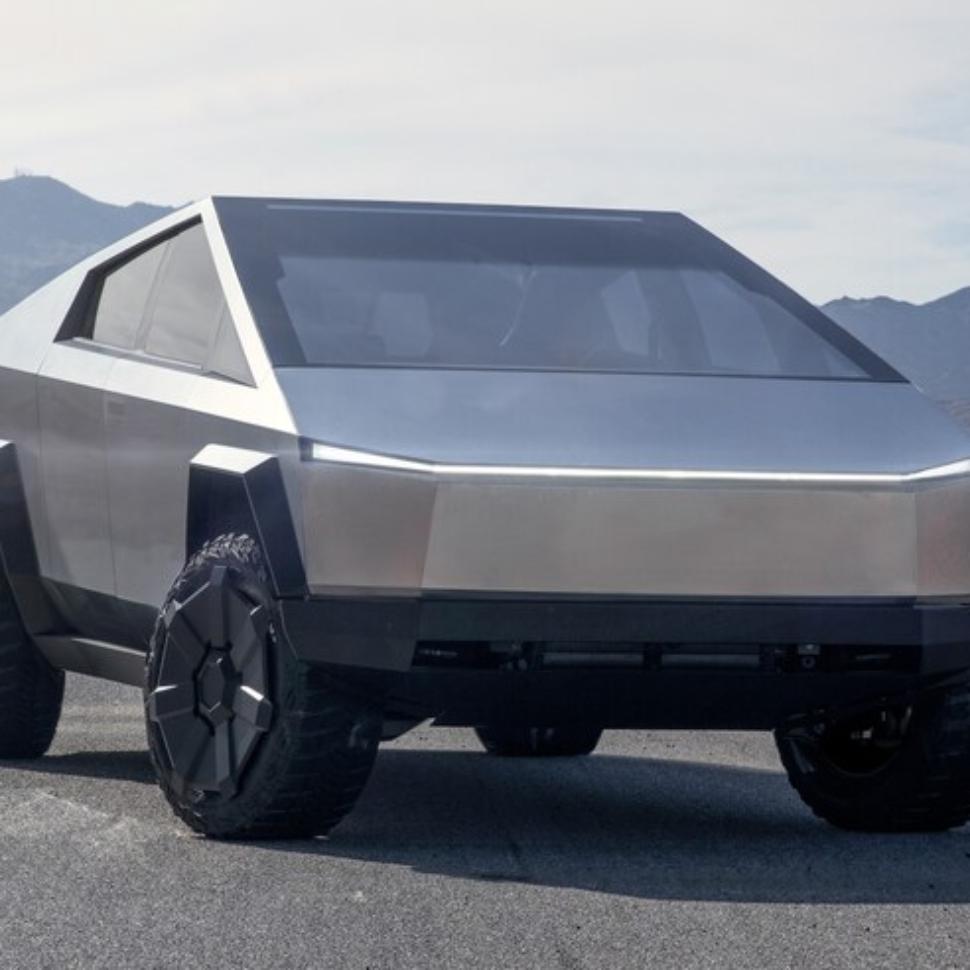 Tesla-Cybertruck-Electric-Pickup-Truck