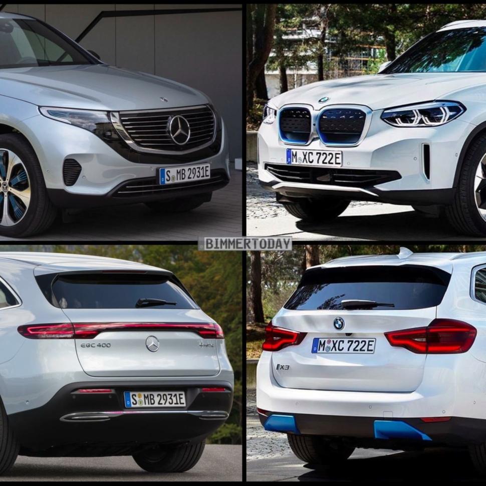 Vergleich-BMW-iX3-Mercedes-Benz-EQC-20201