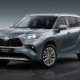 Toyota Highlander Full Hybrid Electric-00