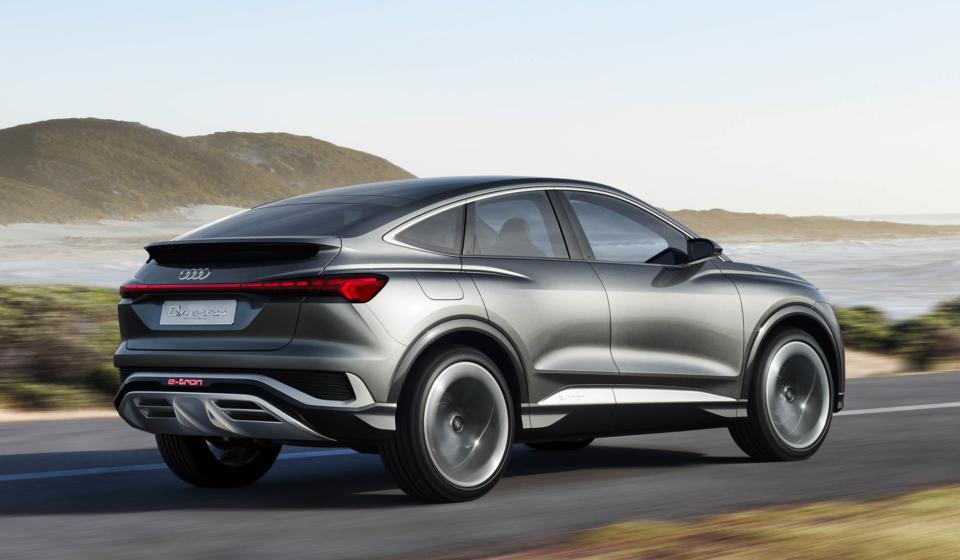 Audi-Q4-Sportback-e-tron-vs-Tesla-Model-Y-6