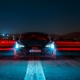 2021 Audi RS E-Tron GT teaser