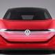 2018 VW ID. Vizzion concept