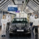Last Volkswagen e-Golf