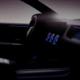 2021 Mercedes EQA interior teaser