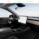 Tesla Model Y for China