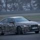 2022 BMW i4 teaser