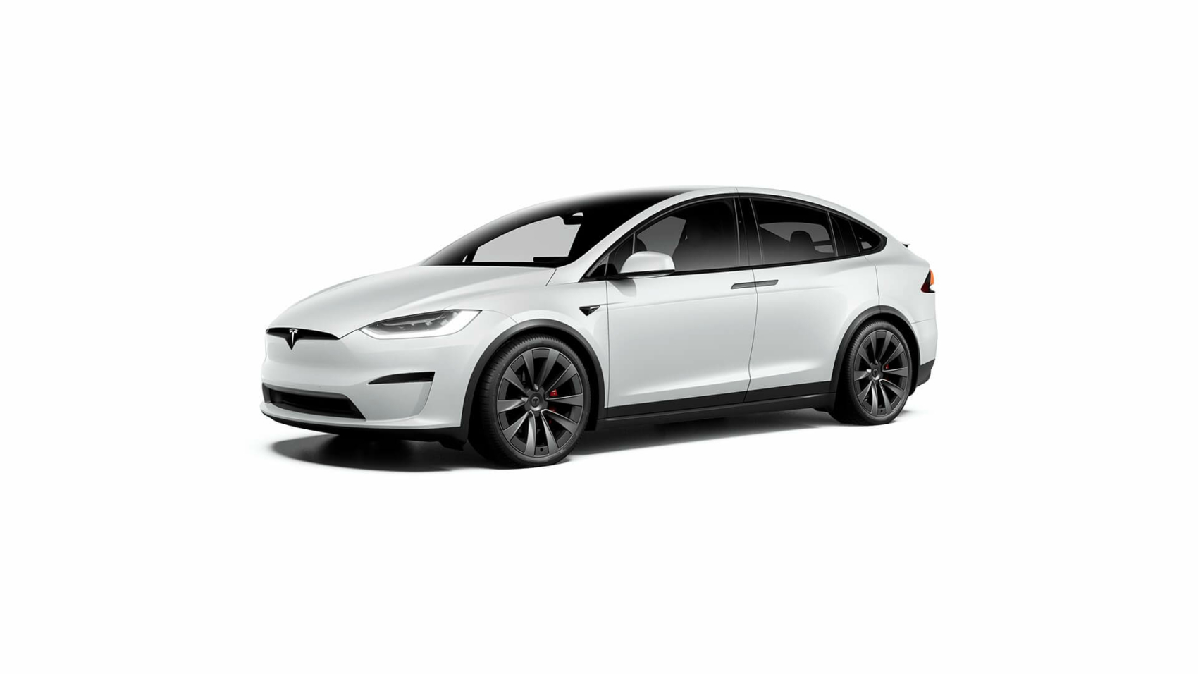 2022 Tesla Model X Refresh