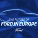 2023 Ford EV for Europe possible teaser