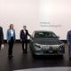 2022 Mercedes EQS teaser