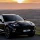 Aston Martin DBX Onyx Black
