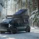 Canoo electric truck