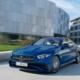 2022 Mercedes CLS facelift