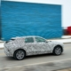 Cadillac Lyriq pre-production testing