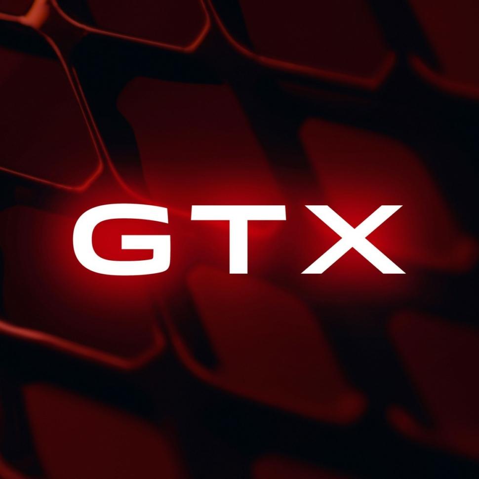 Volkswagen ID.4 GTX teaser