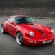 Everrati Porsche 911