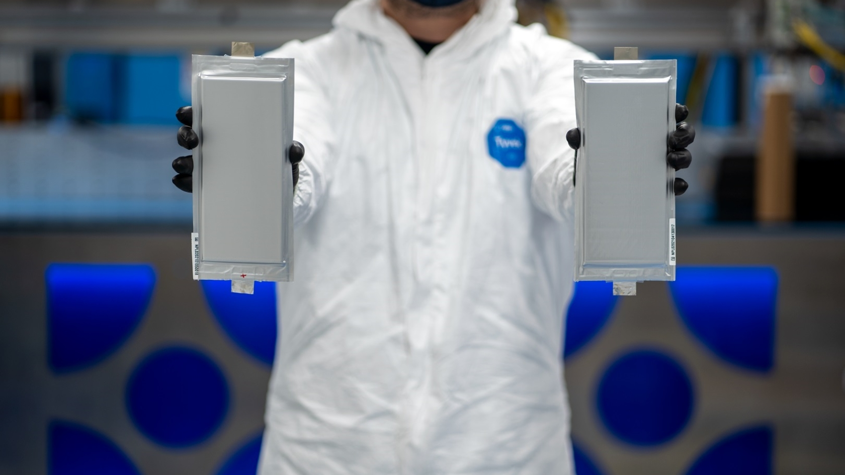 BMW and Ford investing $130 million in solid state battery manufacturer Solid Power