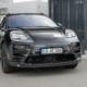 2023 Porsche Macan electric prototype