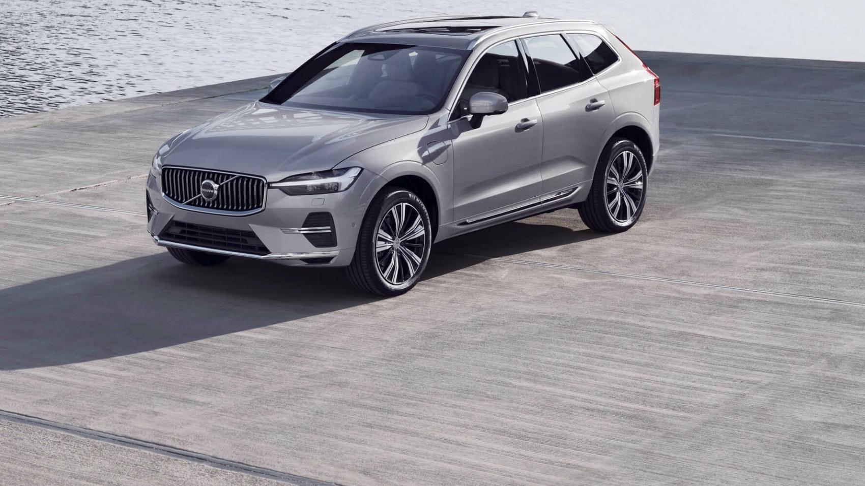 2022 Volvo XC60