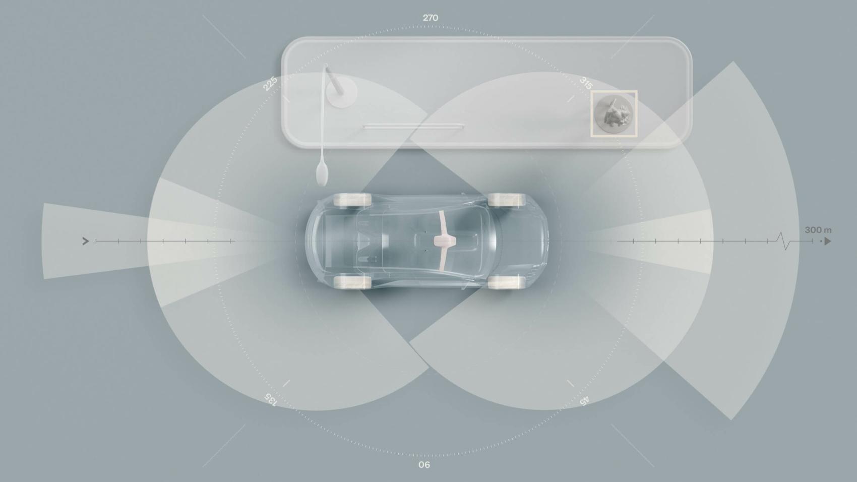 2023 Volvo XC90 teaser