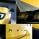 2022 Opel Astra teaser