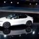 Chrysler EV teaser