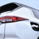 2023 Mitsubishi Outlander PHEV teaser